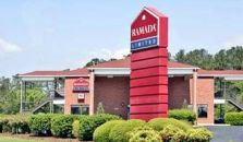 RAMADA LIMITED - hotel Raleigh