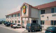 SUPER 8 COLORADO SPRINGS AIRPO - hotel Colorado Springs