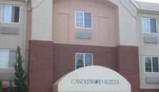 CANDLEWOOD SUITES RALEIGH-CARY - hotel Raleigh