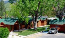BUFFALO BILL VILLAGE - hotel Cody