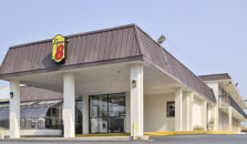 SUPER 8 NORFOLK/CHESAPEAKE BAY - hotel Norfolk