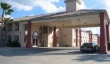 Americas Best Value Inn Brownsville - hotel Brownsville
