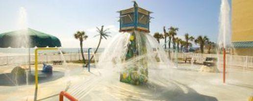 Ramada Plaza Beach Resort Hotel Di Fort