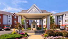 MICROTEL INN AND SUITES PHILADELPHIA - AIRPORT - hotel Philadelphia