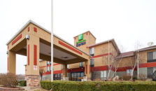 HOLIDAY INN EXPRESS CINCINNATI-LAWRENCEBURG - hotel Cincinnati