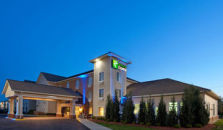 HOLIDAY INN EXPRESS HOTEL & SUITES COLUMBUS-GROVEPORT - hotel Columbus