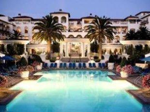 St Regis Monarch Beach Resort Spa Los Angeles Hotel