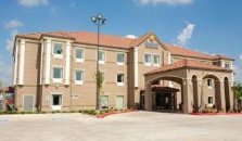 Comfort Inn & Suites - hotel Beaumont