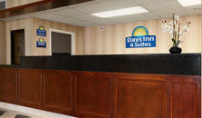 DAYS INN & SUITES CINCINNATI - hotel Cincinnati