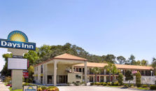 DAYS INN PANAMA CITY/CENTRAL - hotel Panama City