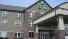 HOLIDAY INN EXPRESS HOTEL & SUITES GREEN BAY EAST - hotel Green Bay