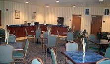 Comfort Suites (Lake Geneva) - hotel Milwaukee