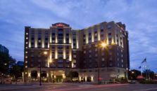 Hilton Garden Inn Minneapolis Downtown - hotel Minneapolis