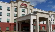 Hampton Inn & Suites Pocatello - hotel Pocatello