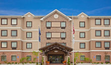 STAYBRIDGE SUITES SOUTH BEND-UNIVERSITY AREA - hotel South Bend