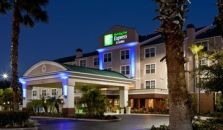 HOLIDAY INN EXPRESS HOTEL & SUITES SARASOTA EAST - I-75 - hotel Sarasota