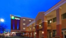 Holiday Inn Express Baltimore at the Stadiums - hotel Baltimore