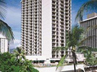 Holiday Inn Waikiki Beachcomber Hawaii Hotel