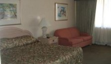 Orlando International Airport Hotel - hotel Orlando