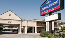 HOWARD JOHNSON INN COLUMBUS AIRPORT GA - hotel Columbus