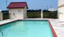 Comfort Inn (Pine Bluff) - hotel Little Rock