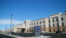 Hampton Inn & Suites Riverton - hotel Riverton