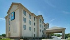 Comfort Inn and Suites (Little Rock) - hotel Little Rock