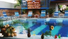 Howard Johnson Tinajeros - hotel Isla Margarita