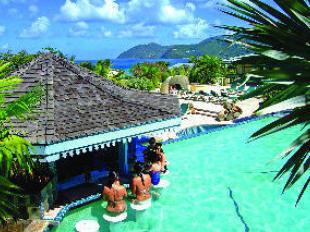 Long Bay Beach Resort British Virgin Islands Hotel