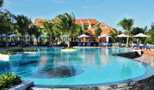 Golden Coast Resort and Spa - hotel Phan Thiet