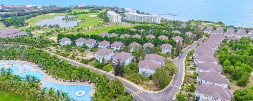 Links Beach Hotel In Phan Thiet