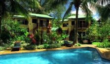 Poppy's On The Lagoon - hotel Port Vila