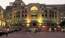 The Michelangelo - hotel Johannesburg