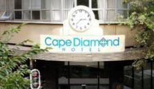The Cape Diamond - hotel Cape Town
