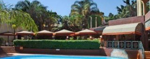Metcourt at Khoroni Hotel in Thohoyandou, Limpopo, Cheap