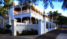 Quarters on Florida - hotel Durban