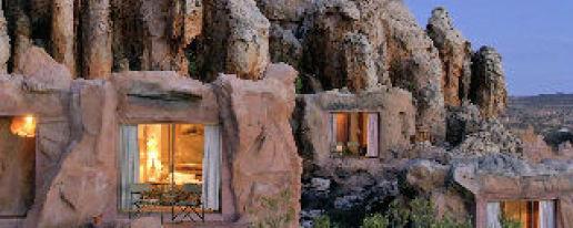 Image result for Kagga Kamma Nature Reserve, Cederberg, Afrika Selatan