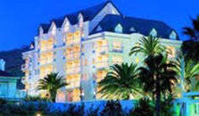 The Bantry Bay Luxury Suites - hotel Cape Town