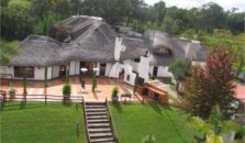 Zulu Nyala Country Manor - hotel Johannesburg