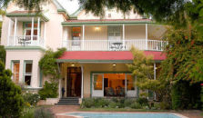 AFRICAN PRIDE HACKLEWOOD HILL COUNTRY HOUSE - hotel Port Elizabeth
