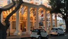 Le Vendome - hotel Cape Town