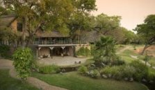 The Stanley and Livingstone - hotel Victoria Falls